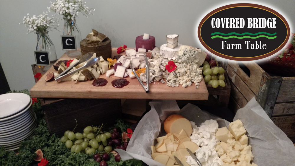 WEDDING VENUE PLYMOUTH NH Wedding Venue Near Plymouth New Hampshire - Covered bridge farm table
