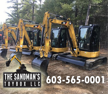USED FORESTRY EQUIPMENT FOR SALE IN NEW HAMPSHIRE used forestry