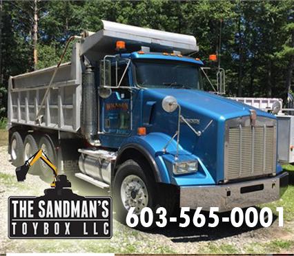 Used Dump Trucks >> Used Dump Truck Sales In New Hampshire Dump Truck Sales In
