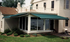 Awnings Laconia Nh Image Awnings Installation In Laconia