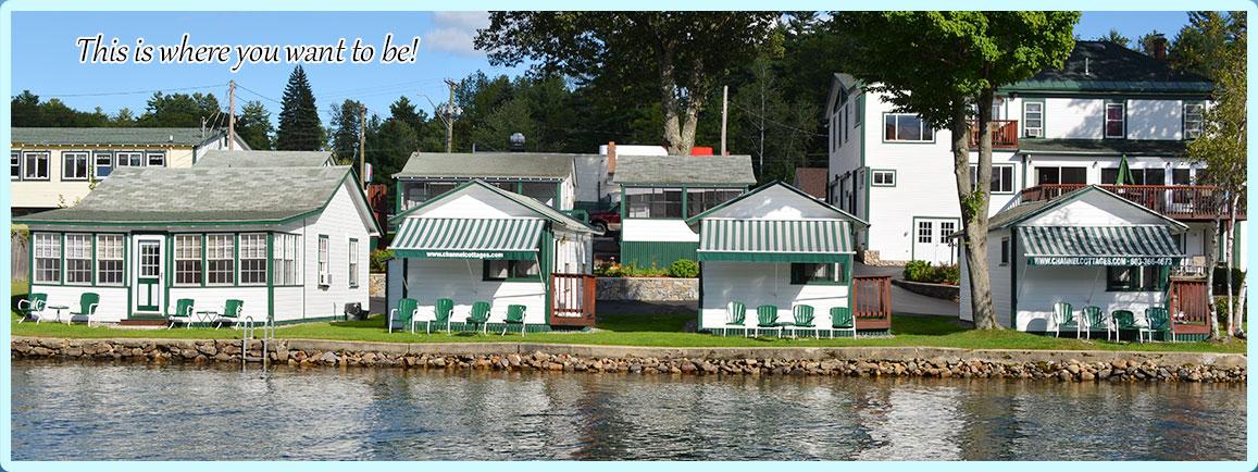 Lake Winnipesaukee Vacation Als