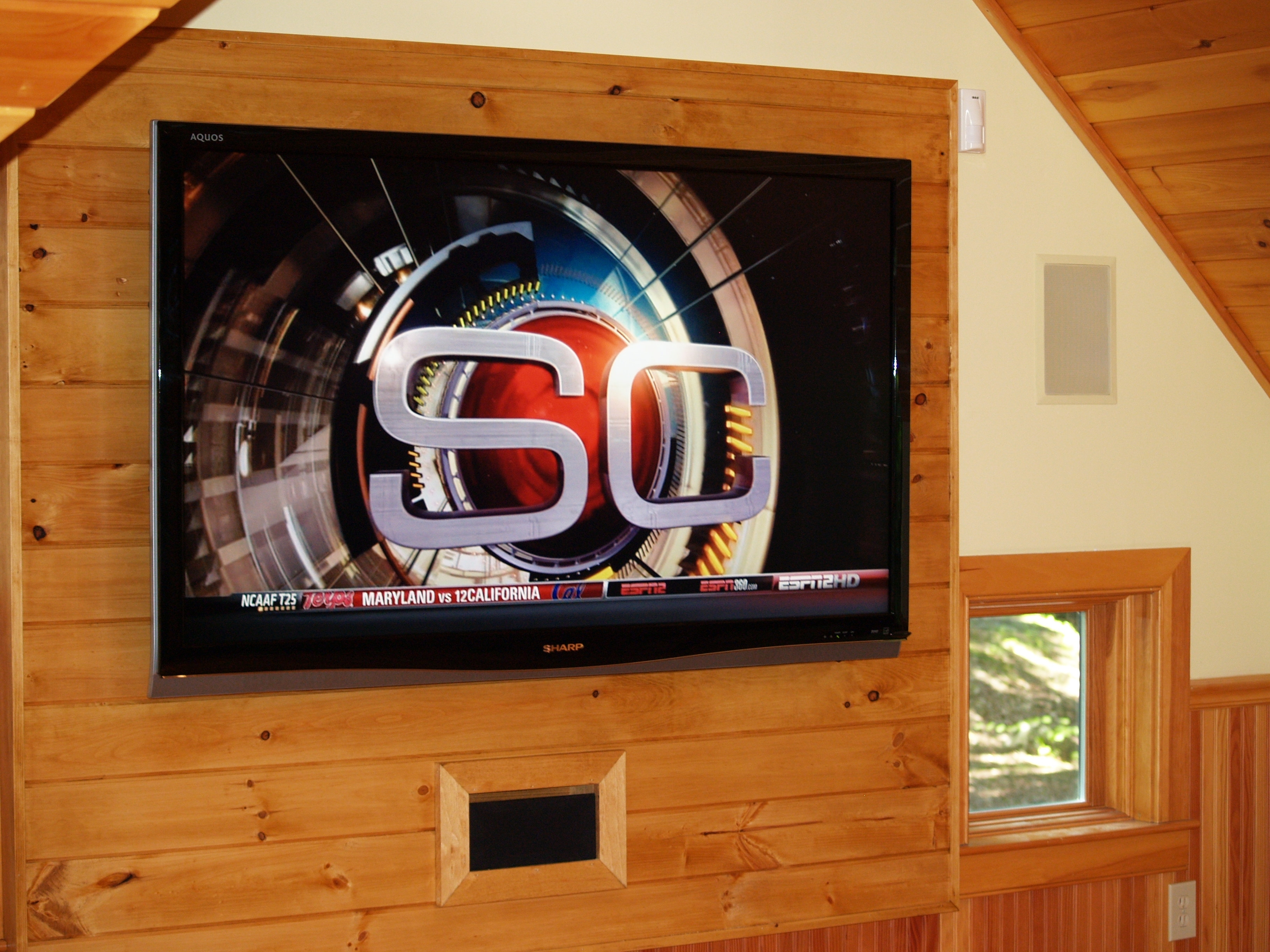 Wall Mount Flat Screen In New Hampshire Local Business